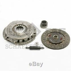 For BMW E30 M3 Z3 2.3 Manual Tr Clutch Kit Cover Disc Release Bearing Pilots LUK