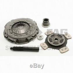 For Chevy Kodiak GMC Topkick L6 V8 7.0L 7.4L Clutch Kit Cover Disc Bearing LUK
