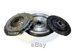 For Ford Galaxy Seat Alahambra Vw Sharan 1.9 Tdi 1.8 T Clutch Kit Solid Flywheel
