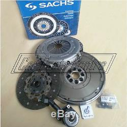 For Ford Mondeo Mk4 2.0 Tdci Dual Mass Flywheel Clutch Cover Disc Cylinder Kit