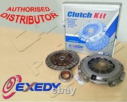 For Hyundai Coupe Gk 2.0 Exedy Clutch Cover Disc Bearing Kit 2001-2009 G4gc-g