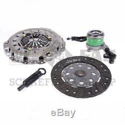 For Mercedes W203 S203 R170 SLK230 Clutch Kit 9 Cover Disc Slave Cyilinder LUK