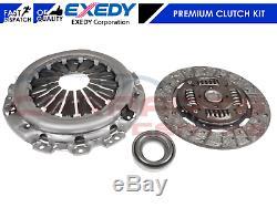 For Nissan 350 350z 3.5 03- Brand New Exedy 3 Piece Clutch Cover Disc Kit Vq35de