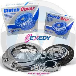 For Nissan Pickup D22 Navara 2.5dt 2.5td Exedy Clutch Cover Disc Kit 2001-2008
