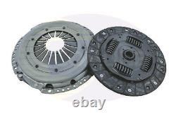 For Opel Vauxhall Vectra 1.9 Cdti 2002-2009 Solid Flywheel Clutch Kit