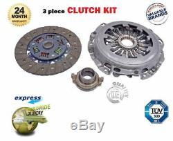 For Subaru Impreza Ej205 Ej20g Ej20k 2.0 1996- Plate Cover Bearing Clutch Kit