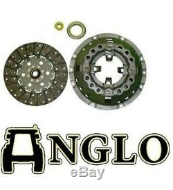 Ford Clutch Kit 4 Speed 2000 3000 Tractor New Holland Cover Drive New Holland