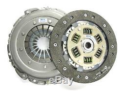 Ford Fiesta ST150 Clutch Kit Uprated HELIX Organic 2piece Clutch Cover & Plate