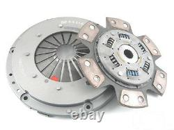 Ford Focus RS mk1 2.0l Clutch Kit 6Paddle Uprated Cover Plate AP Racin CP2015-33