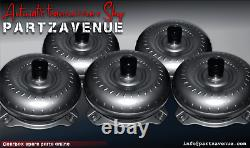 Ford Powershift 6dct450 Friction Steel Cover Plastics Springs Filter Clutch Set