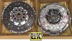 GENUINE LUK FORD 2pc KIT CLUTCH COVER DISC FOCUS RS MK2 / ST225 1788730