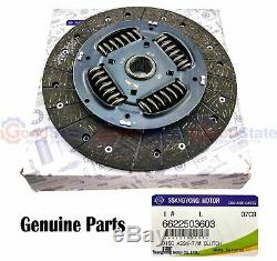 GENUINE Mercedes Benz MB VAN MB100 MB140 2.3L 2.9L Bearing Clutch Disc Cover Kit