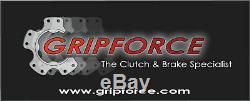 GM OEM CLUTCH COVER DISC + HD FLYWHEEL SET KIT for C6 CORVETTE Z06 LS7