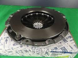 Genuine Ssangyong Musso Sports Ute 2.9l Turbo Diesel Dual Mass Type Clutch Kit