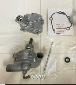 Hayabusa Chain Break Kit Water Pump Shift Shaft Cover Clutch Rod