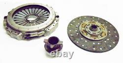 Hino 700 Series Truck Clutch Kit 3pcs NEW SPECIAL OFFER COVER/DISC/BEARING