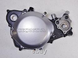 Honda CR250 CR250R CR 250 Crankcase Water Pump Housing Clutch Cover Kit 5031-003