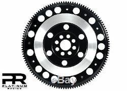 Honda Cover+top1 Hd Stage 3 Clutch Kit+chromoly Flywheel Rsx Type-s CIVIC Si K20
