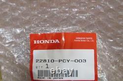 Honda Genuine Oem S2000 S2k Ap1 2 Clutch Disk & Cover 5 Parts Repair Kit Set