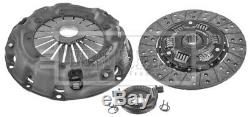 JAGUAR Mark 2 Mk2 3.8 Clutch Kit 3pc (Cover+Plate+Releaser) 59 to 66 6507668RMP