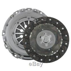 Jaguar X-Type Clutch kit + Plate and Cover 2 piece by Valeo X400 2.0 Diesel NEW