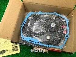 KITACO Clutch Cover KIT GROM / Monkey 125 JB02 Black 307-1432200 NEW In stock