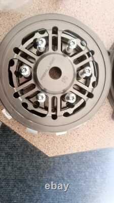 KTM Rekluse Clutch. 450 Enduro Rekluse Clutch and Cover Kit