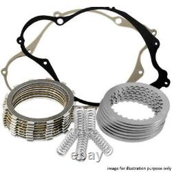 Kawasaki ZX 600 ZX6R 1999 Clutch Cover Friction Plates Spring Repair Kit