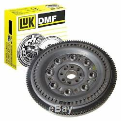 LUK DUAL MASS FLYWHEEL, CLUTCH KIT AND CSC FOR A FORD C-MAX MPV 1.8 TDCi
