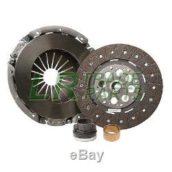 Land Rover Discovery & Defender Td5 Oem 4 Piece Clutch Kit, Plate Cover Bearings