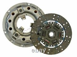 Land Rover Series 2A 9 Plate & Cover Clutch Kit DA2369 New