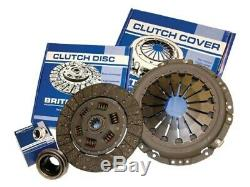 Land Rover Series 3 Full Complete Clutch Kit Cover Drive Plate Bearing STC8363