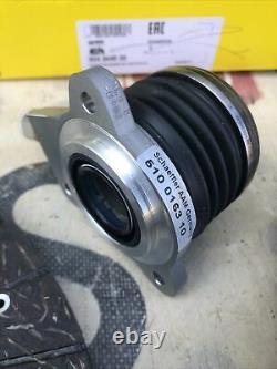 LuK Clutch Kit FOR Chevrolet Captiva Epica 2.0 VCD VAUXHALL ANTARA 2.0 DIESEL