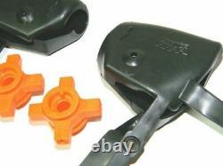 Magura Black Orange Dust Cover Adjuster Kit Lever Clutch Brake Penton Rickman