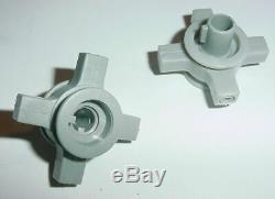 Magura Grey Dust Cover Adjuster Kit Lever Clutch Brake Penton Ktm Zundapp Isdt