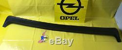 Mint Genuine Irmscher Rear Spoiler Opel Ascona B / Manta B Spoiler 2201205