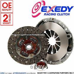 Mitsubishi Pajero/shogun 2.8 Td New Exedy Clutch Cover Disc Bearing Clutch Kit