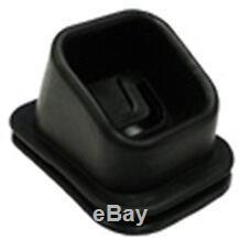 New Chevy Bellhousing Kit, Cover, Clutch Fork, Bearing, 10.5, Gm, 3858403, Manual, Oem