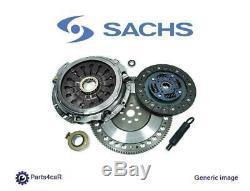 New Clutch Kit For Vw Transporter V Box 7ha 7hh 7ea 7eh Axd Bnz Sachs