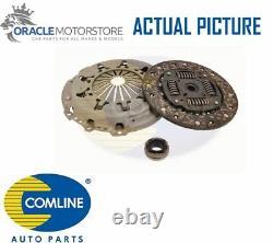 New Comline Complete Clutch Kit Genuine Oe Quality Eck081
