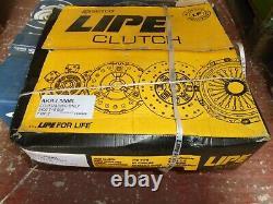 New Lipe Clutch Kit Cover & Disc Akb-l3606 3400710005 Mercedes Atego Atego 2