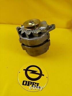 New + Original Opel Ascona B Manta B 1,6/1,9 Litre Cih Alternator