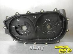OEM Can Am 2015-2018 Maverick Turbo Clutch Outer CVT Cover And Back Plate Kit