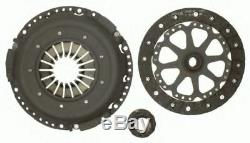 PORSCHE BOXSTER 986 2.5 Clutch Kit 3pc (Cover+Plate+Releaser) 96 to 99 M96.20