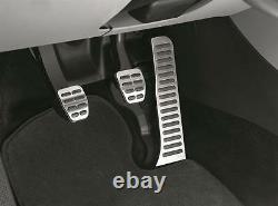 Pedalkappen Gaspedal 1K1064200A Bremspedal Golf R32, GTI, Passat, Jetta, Golf