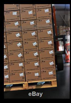 Powershift 6dct450 gearbox clutch repair parts, DCT, Transmission clutch kit, set