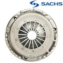 STAGE 2 CLUTCH KIT with SACHS HD COVER for 1992-1995 VW CORRADO SLC 2.8L VR6