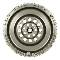 STAGE 4 RACE CLUTCH COVER DISC SLAVE CYL FLYWHEEL KIT SET for GENESIS 2.0L TURBO