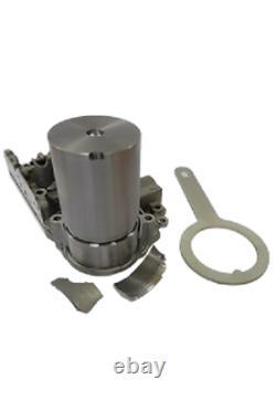 Schnell Reparatursatz + Deckel + Dichtung + Original VW Hydrauliköl G004000M2