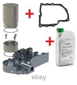 Schnell Reparatursatz + Dichtung + Original VW Hydrauliköl G004000M2 P189C P17BF
